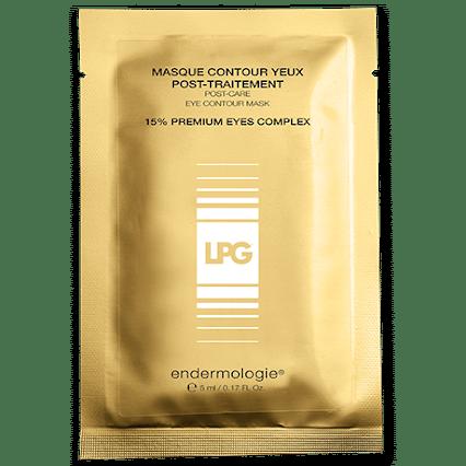 Masque Contour Yeux Post Traitement - LPG