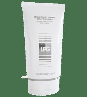 Crème Micro-Peeling Éclat du Corps - LPG