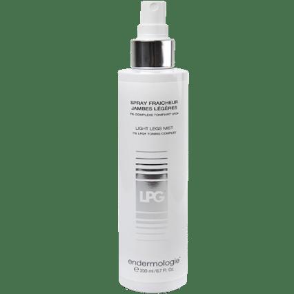 Spray Fraîcheur Jambes Légères - LPG