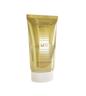 Soin minceur sublimateur de peau - LPG